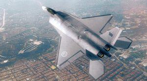 Milli savaş uçağı teşvikle şekillenecek
